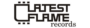 Latest Flame Records Logo